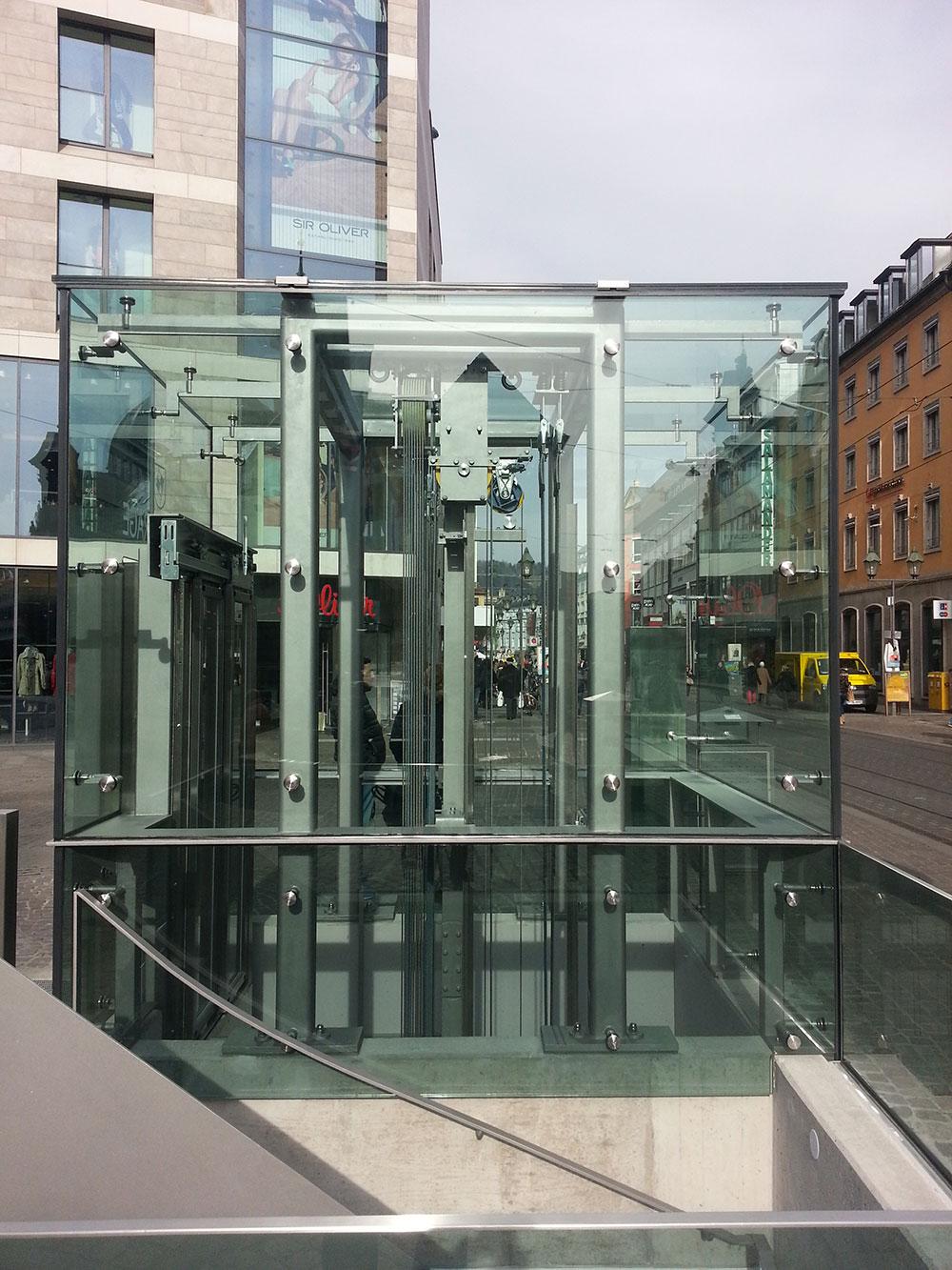 U-Bahn 1